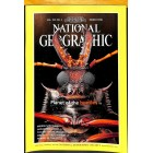 National Geographic, March 1998