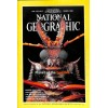 National Geographic Magazine, March 1998
