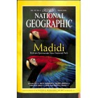 National Geographic, March 2000