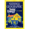 National Geographic Magazine, March 2009