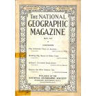 National Geographic Magazine, May 1919