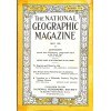 National Geographic, May 1928
