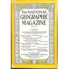 National Geographic, May 1931
