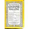 Cover Print of National Geographic Magazine, May 1935