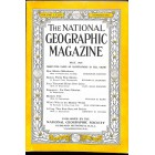 National Geographic, May 1938