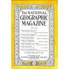 National Geographic Magazine, May 1946