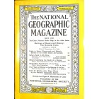 National Geographic, May 1958