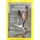 National Geographic, May 1970