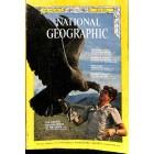 National Geographic Magazine, May 1971