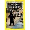 National Geographic Magazine, May 1972