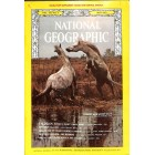 National Geographic, May 1973