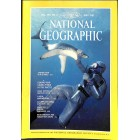 National Geographic, May 1981
