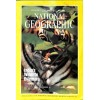 Cover Print of National Geographic Magazine, May 1992