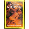 National Geographic, May 1998