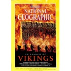 National Geographic Magazine, May 2000