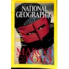 Cover Print of National Geographic Magazine, May 2001