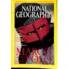 National Geographic Magazine, May 2001