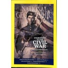 National Geographic Magazine, May 2012