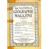 Cover Print of National Geographic Magazine, November 1924