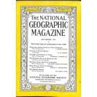 National Geographic, November 1935