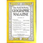 National Geographic, November 1947
