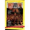National Geographic Magazine, November 1969