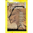 Cover Print of National Geographic Magazine, November 1970