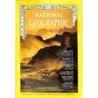 National Geographic, November 1972