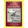 National Geographic, November 1986