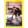 National Geographic Magazine, November 1990