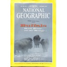 National Geographic Magazine, November 1994