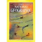 National Geographic Magazine, November 1997
