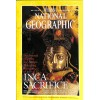Cover Print of National Geographic Magazine, November 1999