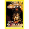 National Geographic Magazine, November 1999