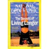 Cover Print of National Geographic Magazine, November 2005