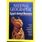 National Geographic Magazine, November 2009