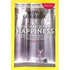 Cover Print of National Geographic Magazine, November 2017