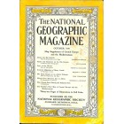 National Geographic, October 1939