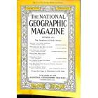 National Geographic Magazine, October 1942