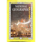 National Geographic, October 1962