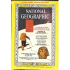 National Geographic, October 1963