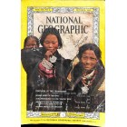 National Geographic, October 1965