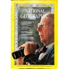 National Geographic, October 1966