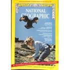 National Geographic Magazine, October 1969