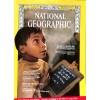 National Geographic Magazine, October 1970