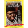 Cover Print of National Geographic Magazine, October 1971