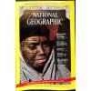 National Geographic Magazine, October 1971