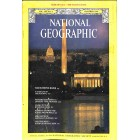 National Geographic, October 1976