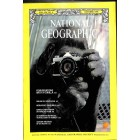 National Geographic, October 1978