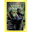National Geographic, October 1980